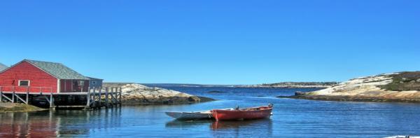 افزایش مهاجرت به منطقه آتلانتیک کانادا