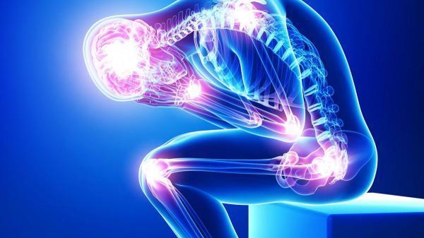 مراقب عوارض اسکلتی عضلانی دوره حاد بیماری کرونا باشید