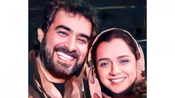 چند لحظه ناب از شهاب حسینی و ترانه علیدوستی