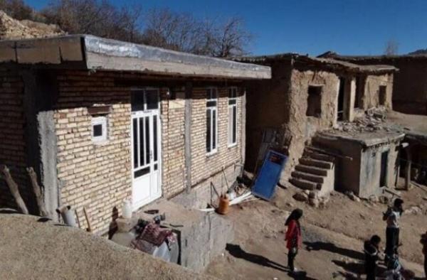 حدود نصف واحدهای مسکونی روستایی کشور بازسازی و بهسازی شده است